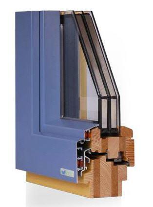 holzfenster alufenster welches material ist besser. Black Bedroom Furniture Sets. Home Design Ideas
