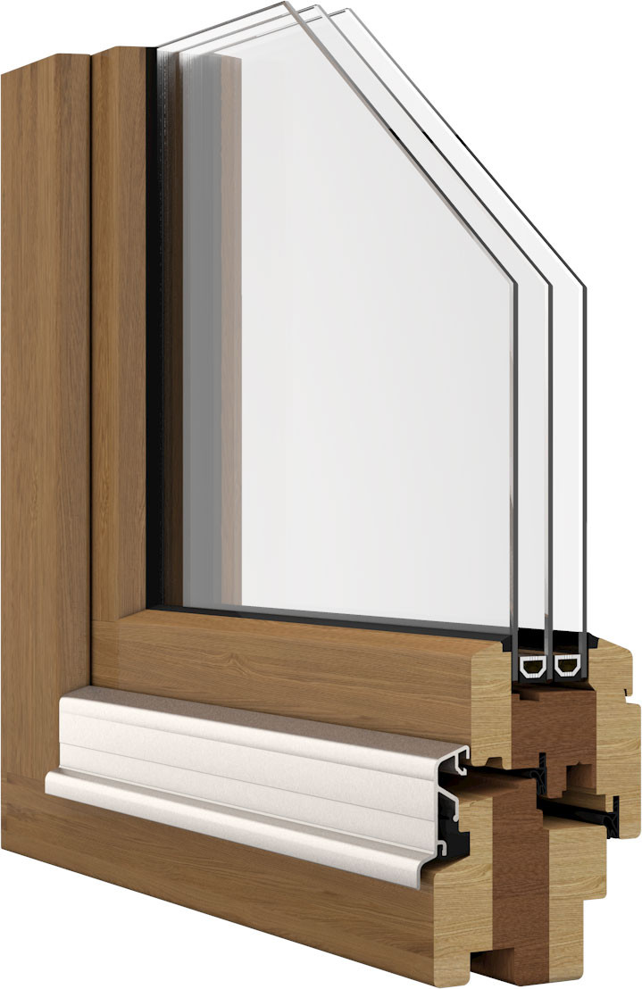 Holzfenster iv 78 kaufen sicher innovativ rc 2 for Kellerfenster konfigurator