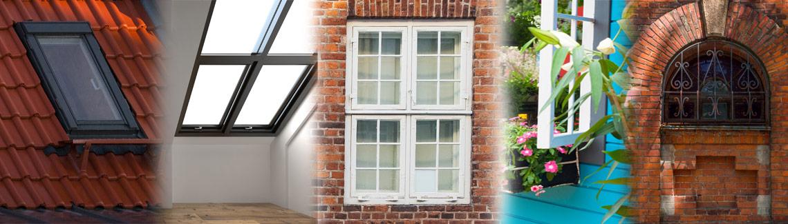 Lernen Sie Unsere Verschiedenen Fensterarten Kennen Fenster24 De