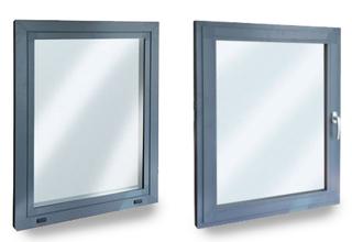 Aluminiumfenster nach ma g nstig online bestellen - Aluminium fensterrahmen reinigen ...