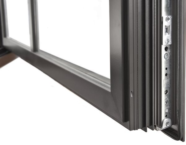 aluminiumfenster nach ma g nstig online bestellen. Black Bedroom Furniture Sets. Home Design Ideas