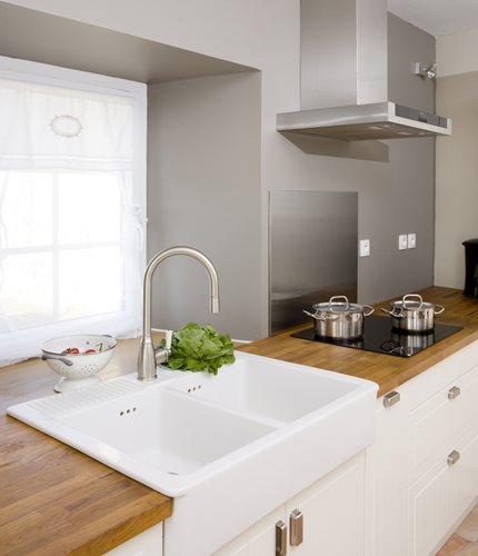 Fenstertypen und fensterarten for Kuche richtig planen