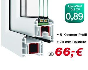 kunststofffenster g nstig online kaufen. Black Bedroom Furniture Sets. Home Design Ideas