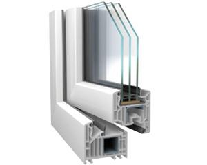 Kunststofffenster g nstig online kaufen for Kunststofffenster konfigurieren