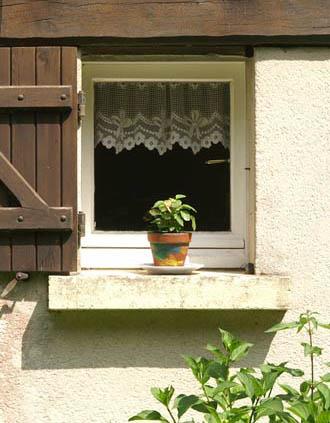 Fensterbank-Anschlussprofile richtig auswählen