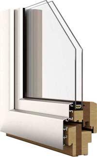iv 68 holzfenster holz fenster mit 68 mm bautiefe. Black Bedroom Furniture Sets. Home Design Ideas